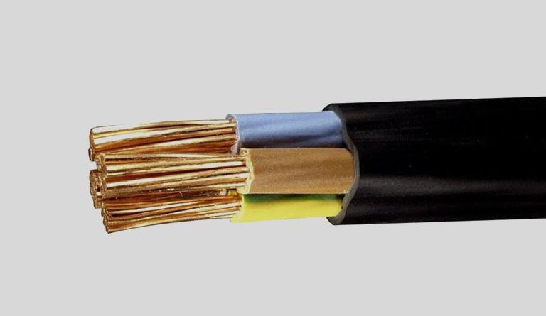 Изолированные провода